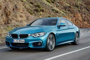 BMW 4 Series Depreciation