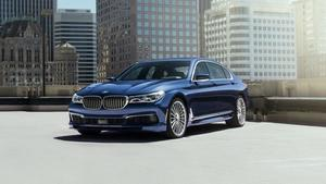 BMW 7 Series Depreciation