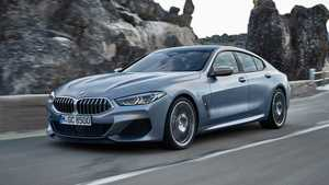BMW 8 Series Depreciation