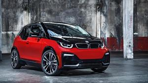 BMW i3 Depreciation