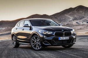 BMW X2 Depreciation