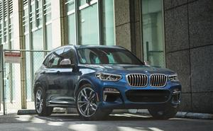 BMW X3 Depreciation
