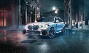 BMW X5 Depreciation