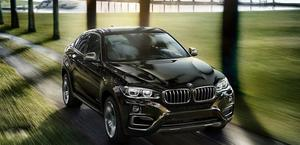 BMW X6 Depreciation