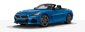 BMW Z4 Depreciation