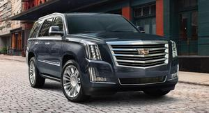 Cadillac Escalade ESV Depreciation