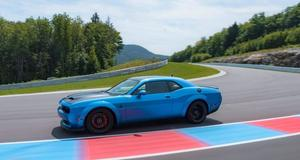 Dodge Challenger Depreciation