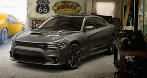 Dodge Charger Depreciation