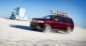 Dodge Durango Depreciation