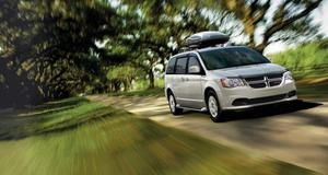 Dodge Grand Caravan Depreciation