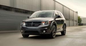 Dodge Journey Depreciation