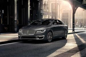Lincoln MKZ Depreciation
