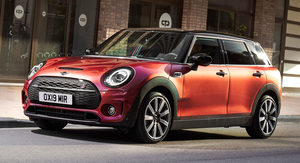 MINI Clubman Depreciation