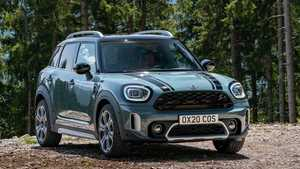 MINI Countryman Depreciation