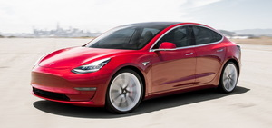 Tesla Model 3 Depreciation