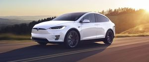 Tesla Model X Depreciation