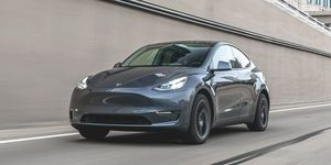Tesla Model Y Depreciation