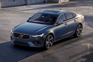 Volvo S90 Depreciation