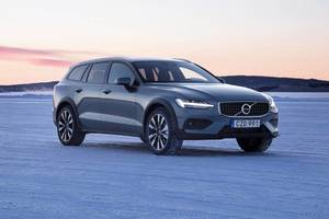 Volvo V60 Cross Country Depreciation