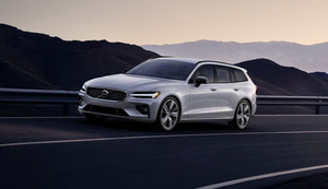 Volvo V60 Depreciation