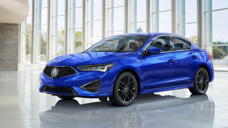 Acura ILX Costs