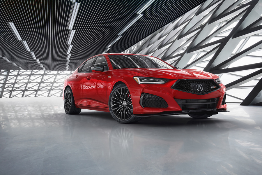 Acura TLX Costs