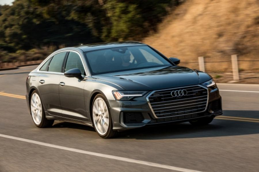 Audi A6 Costs of Ownership