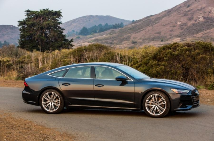 Audi A7 Costs of Ownership
