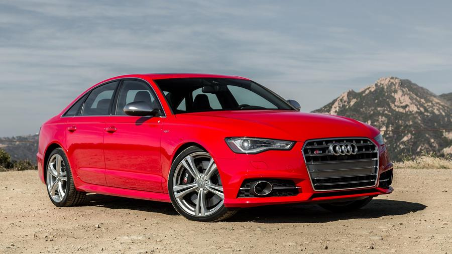 Audi S6 Costs of Ownership