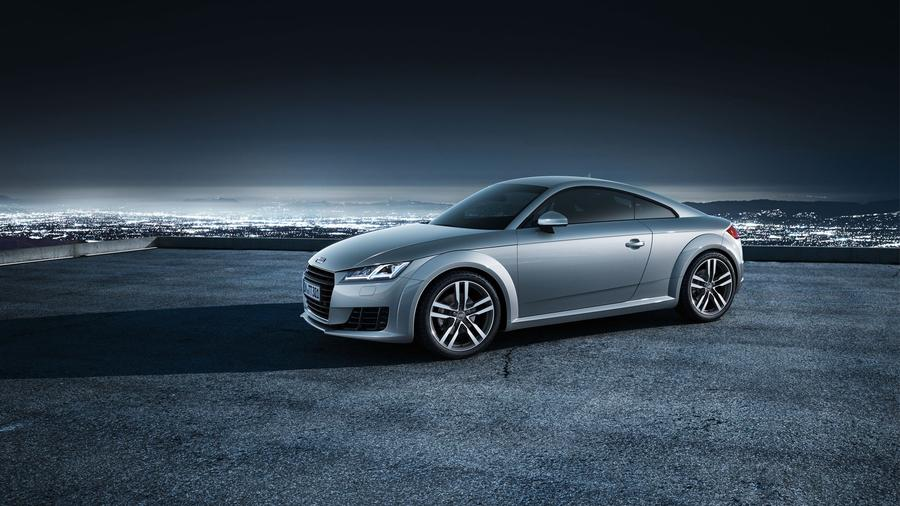 Audi TT Costs of Ownership