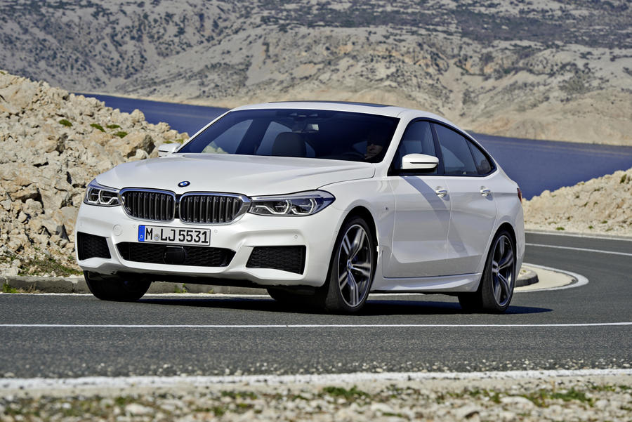 Our Favorite BMW 6 Series Photo