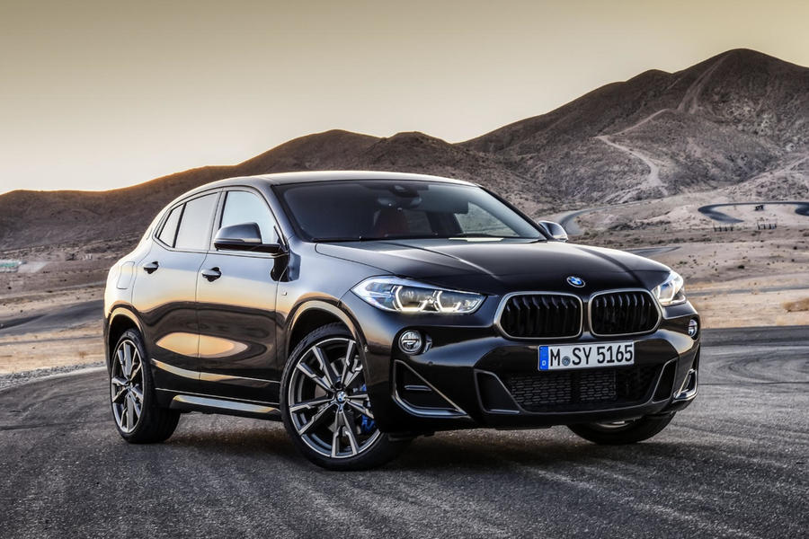 BMW X2 Costs of Ownership