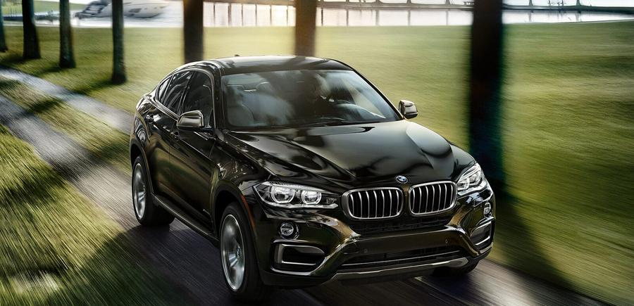 BMW X6 Costs of Ownership