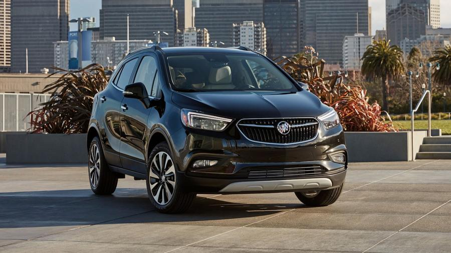 Buick Encore Costs of Ownership