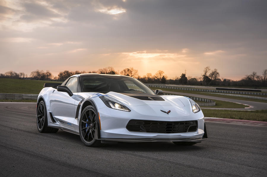 Our Favorite Chevrolet Corvette Photo