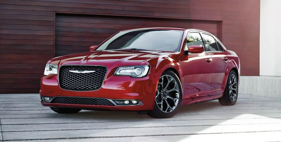Chrysler 300 Costs