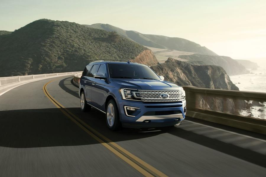 Our Favorite Ford Expedition Photo