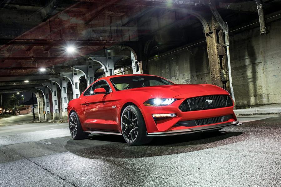 Our Favorite Ford Mustang Photo