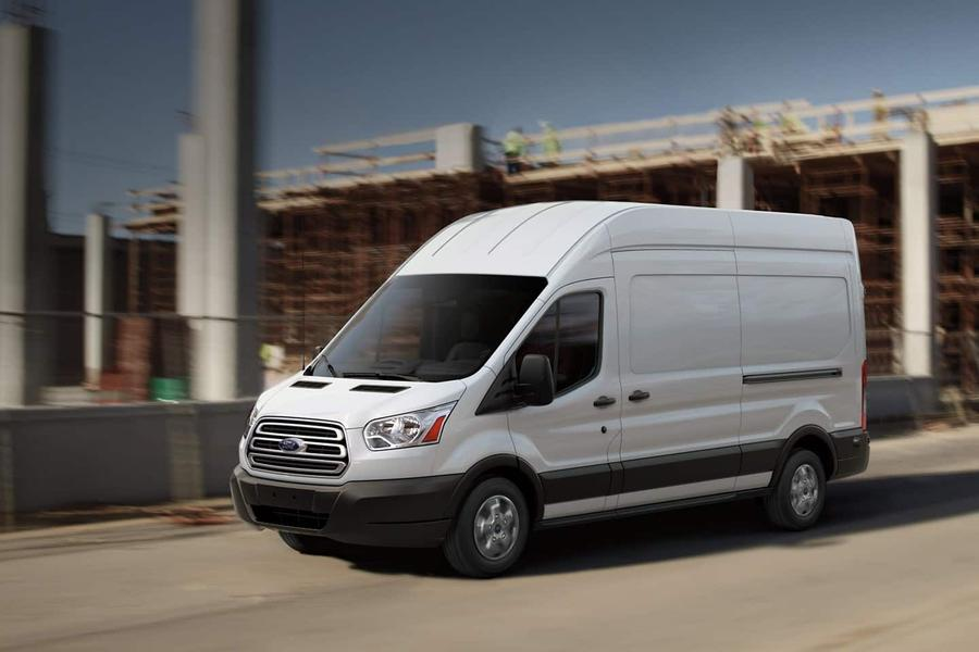Our Favorite Ford Transit Connect Photo
