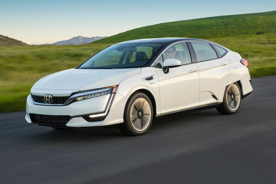 Honda Clarity Costs of Ownership