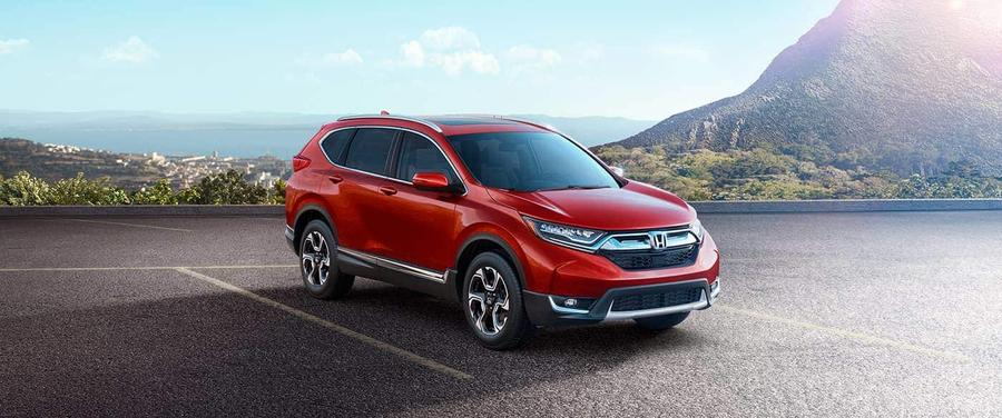 Honda CR-V Costs of Ownership