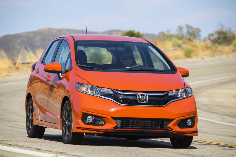 Honda Fit Costs of Ownership