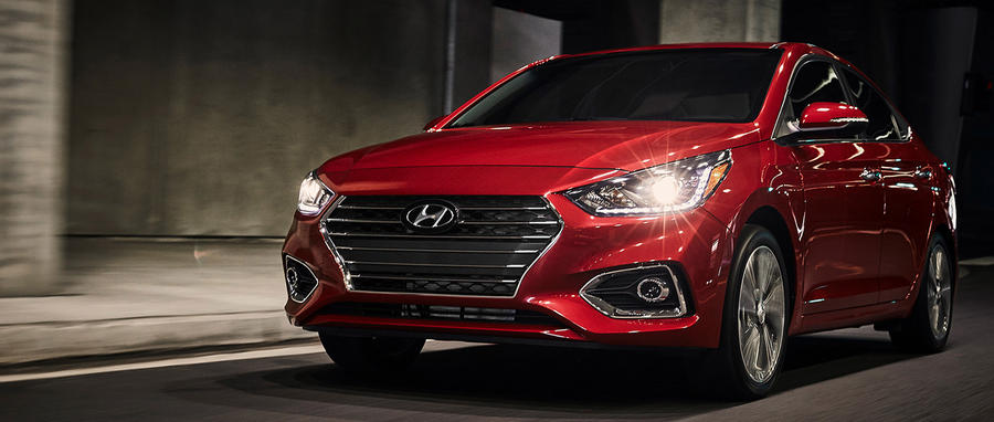Hyundai Accent Costs of Ownership