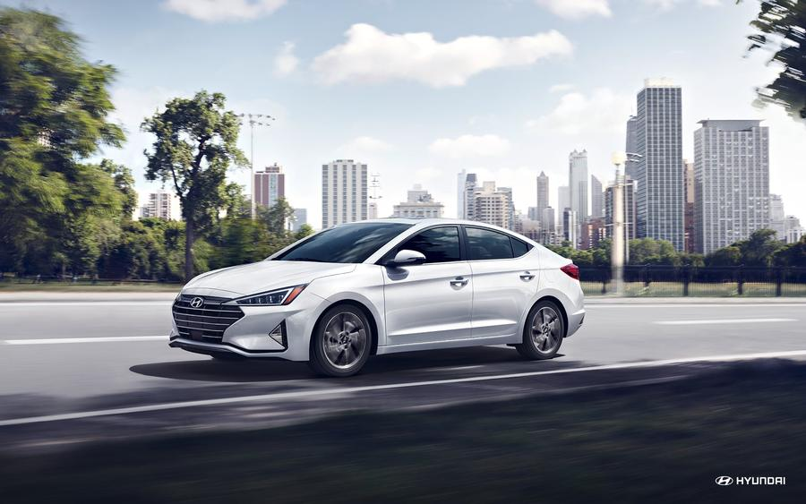 Hyundai Elantra Costs of Ownership