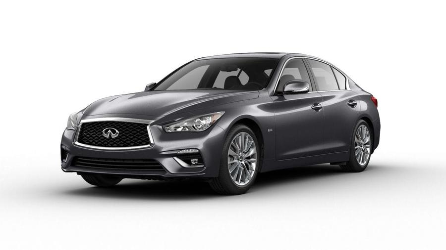 INFINITI Q50 Costs of Ownership