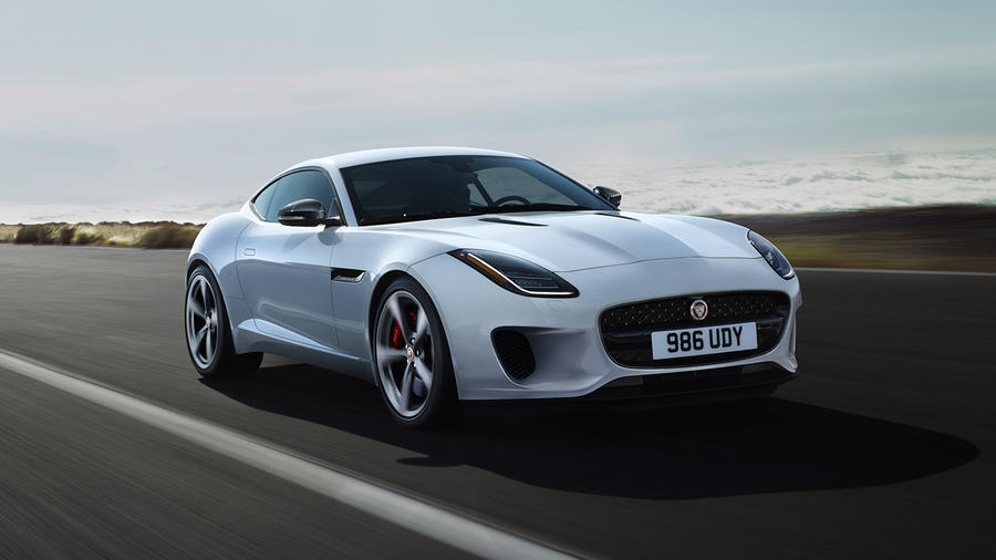 Jaguar F-TYPE Costs of Ownership