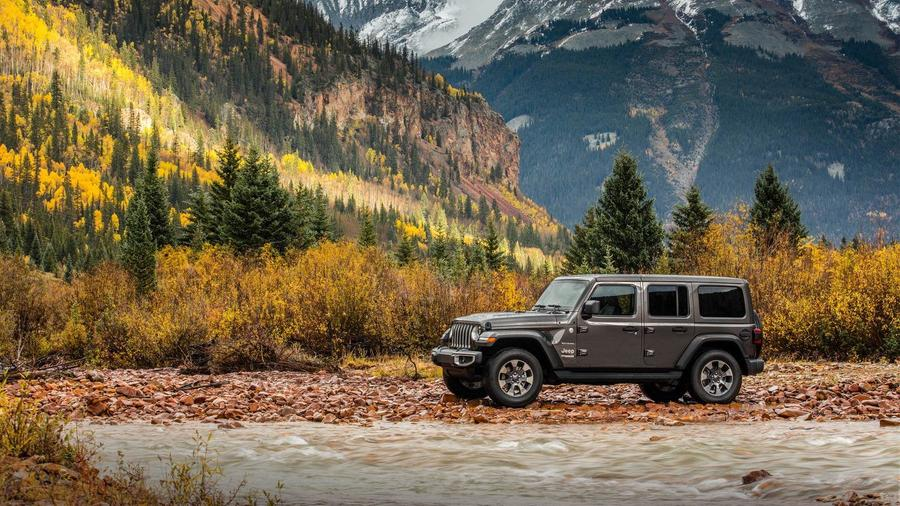 Jeep Wrangler Costs of Ownership