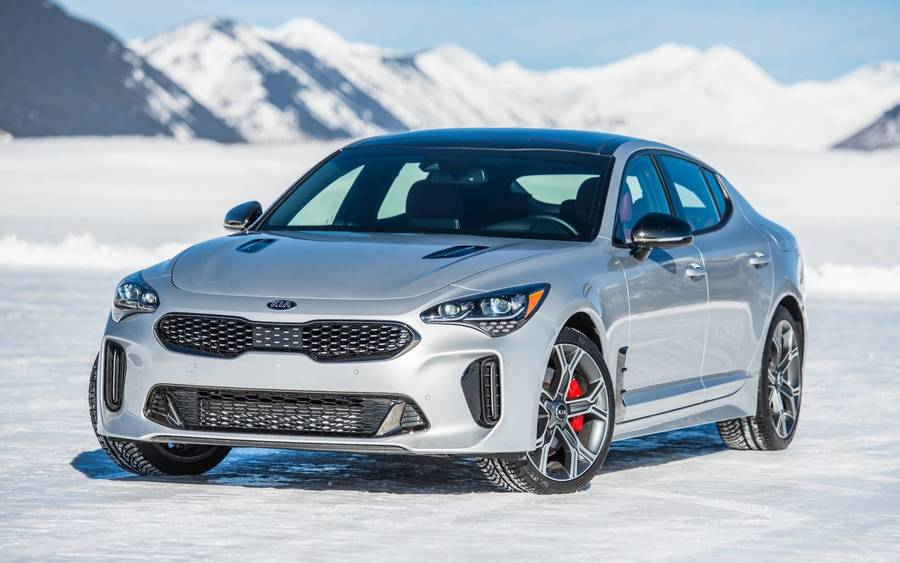 KIA Stinger Costs