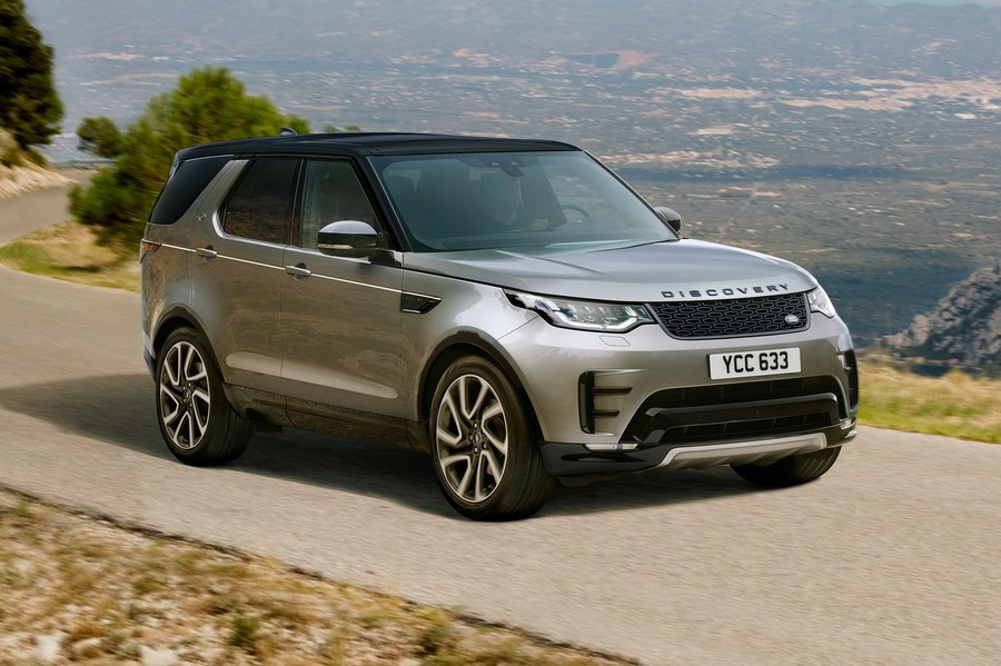 Land Rover Discovery Costs