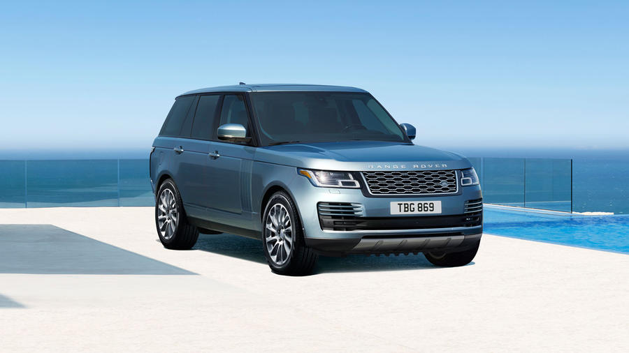 Land Rover Range Rover Costs of Ownership